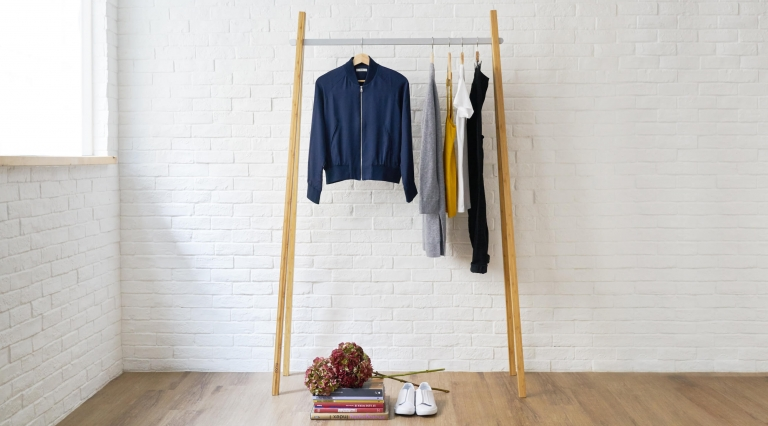 Image result for outfit wardrobe minimal