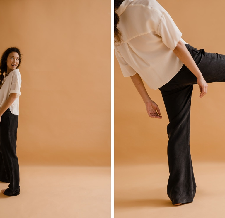 84fae4216411 How to Style 5 Different Pants